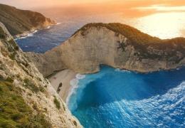 Великолепные пляжи с белым песком