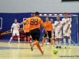 Narva United начинает футзальный сезон с уверенной домашней