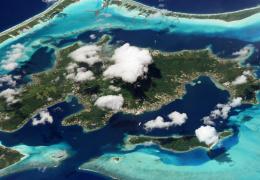Фотографии Земли со спутников SkySat