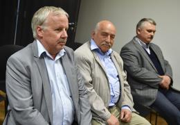 Дело о гибели двух шахтеров в Ида-Вирумаа дошло до Государственного суда