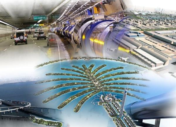 10 самых дорогостоящих сооружений в мире