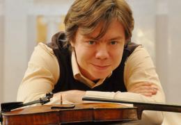 В Нарве будет звучать музыка Чайковского