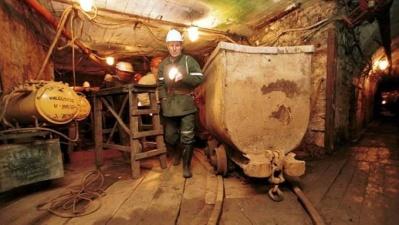 Профсоюз: систему организации труда шахтеров пора менять