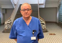 Новый руководитель Нарвской больницы предлагает открыть в Нарве обучение на медсестер