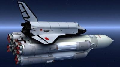В «Роскосмосе» начали работу по созданию космического корабля