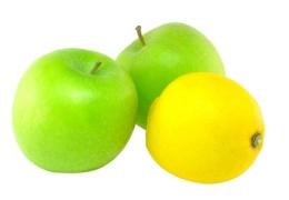 Ученые советуют съедать яблоко перед походом в магазин