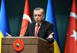 Украина обиделась на Эрдогана: поматросил и бросил