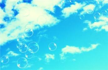 Советы по приготовлению крепких мыльных пузырей своими руками