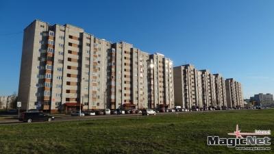 На рынке недвижимости Ида-Вирумаа сказались падение рубля и непростые отношения Эстонии с Россией