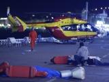 В результате теракта в Ницце погибли 80 человек