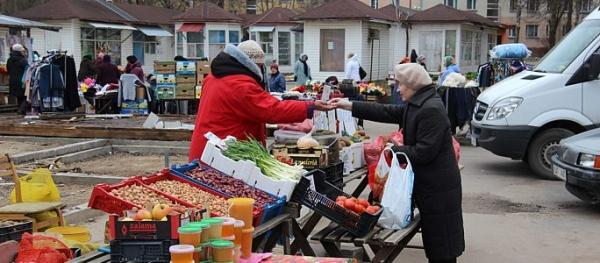 Собственник нарвского рынка «Энергия» продолжает не выполнять свои обязательства