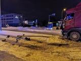 В Ласнамяэ автобус столкнулся с грузовиком: 9 человек пострадали