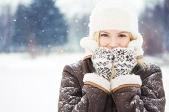 Школа выживания на морозе: предварительно плотно поесть и не употреблять алкоголь