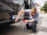 На автобусах Lux Express можно будет ездить по всей Эстонии по проездному за 95 евро