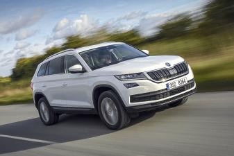 Впервые с 2008 года продажи новых автомобилей в Эстонии превысили продажи подержанных