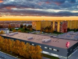 Через полгода в тартуском районе Аннелинн появится новый центр здоровья