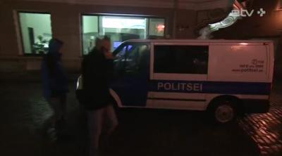 Эксперт об инциденте в Тарту: от ракет Javelin не будет пользы, если не решим проблемы с безопасностью внутри страны