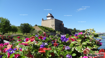 В Нарвском музее в середине июня появится новая постоянная экспозиция