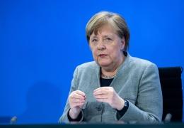 В Германии смягчают карантинные меры: с 20 апреля откроются магазины, с 4 мая – школы