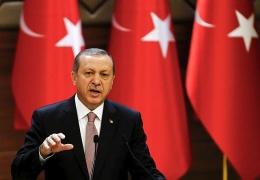 Турция отказалась приносить извинения за сбитый Су-24