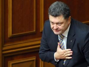 Президент Украины пригрозил тюрьмой лидеру Радикальной партии Олегу Ляшко за то, что тот обвинил его в «предательстве Майдана».