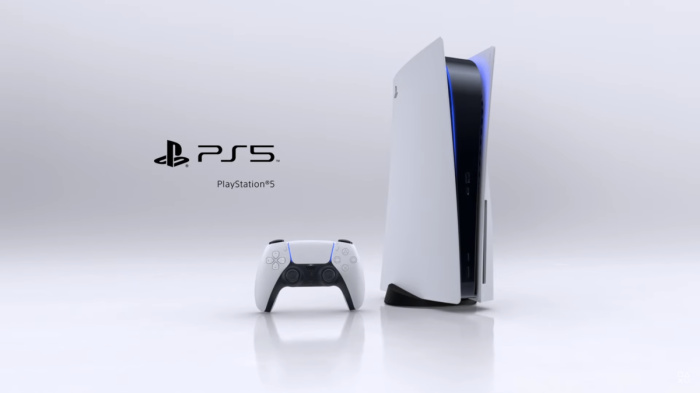 Sony презентовала PlayStation 5