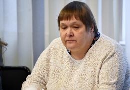 Лариса Оленина: борясь с нарвской газетой, Яна Тоом выступает против свободы слова