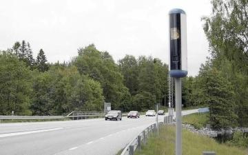 Как в Финляндии выписывают штрафы за превышение скорости