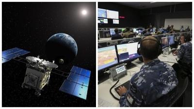 """Миссия выполнена: капсула зонда """"Хаябуса-2"""" приземлилась в Австралии"""