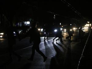 Крымчане поделились впечатлениями о жизни без электричества