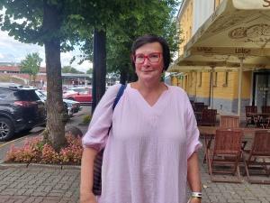 Бывший мэр Нарвы Катри Райк вернулась в горсобрание
