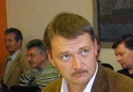 Прокурор требует наказать бывшего нарвского префекта условным лишением свободы