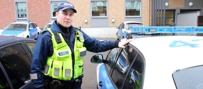 Полицейский рассказал, на что способна машина для скрытого контроля скорости