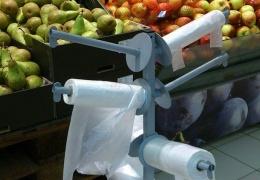 Союз торговцев считает запрет на бесплатные полиэтиленовые пакеты необоснованным