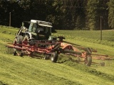 Бельгийский фермер покусился на землю Франции