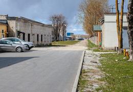 Нарва выделит 300 000 евро на восстановление ликвидированной улицы Суворова