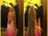 Рапунцель из Одессы с 1,8-метровыми волосами