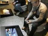 В туалетах Лейпцига установили Playstation, молодцы народ, правильное решение!