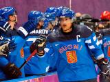 Финские хоккеисты извинились перед россиянами за испорченную Олимпиаду