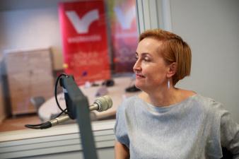 Кристина Каллас приостановила работу в Нарвском колледже ТУ