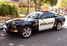 Элитные полицейские автомобили разных стран мира