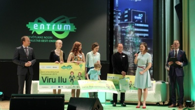 Проект Viru Ilu признан лучшим стартапом школьников Ида-Вирумаа
