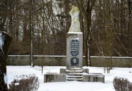В Нарве почтили память павших в Освободительной войне