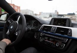 С 31 марта на все новые автомобили в ЕС устанавливается система eCall