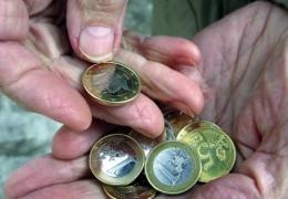 Партия реформ не поддержит предложение социал-демократов повысить подоходный налог