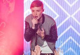 В финале Eesti Laul выступит известный финский исполнитель Исак Эллиот