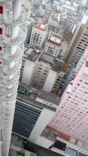 Необычное архитектурное решение из Бразилии