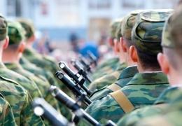 Солдат открыл огонь по сослуживцам в Забайкалье, 8 человек погибло