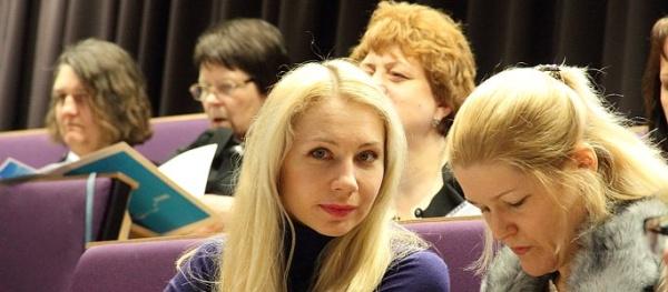 Конференция в Нарве: более 100 школ и университетов