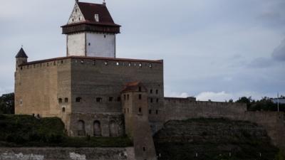 Ида-Вирумаа теряет туристов третий месяц подряд, но число гостей из России растет